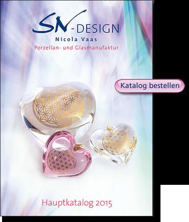Abbildung des Katalogs